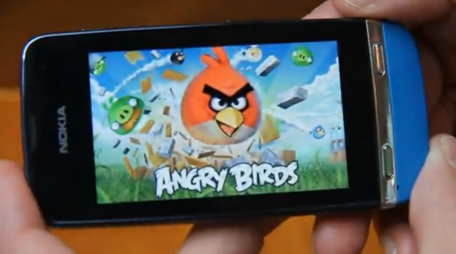 DOWNLOAD JAVA GAMES ANGRY BIRD FOR NOKIA ASHA Games For You