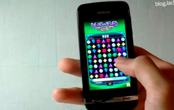free download nokia 2700 classic games mobile9