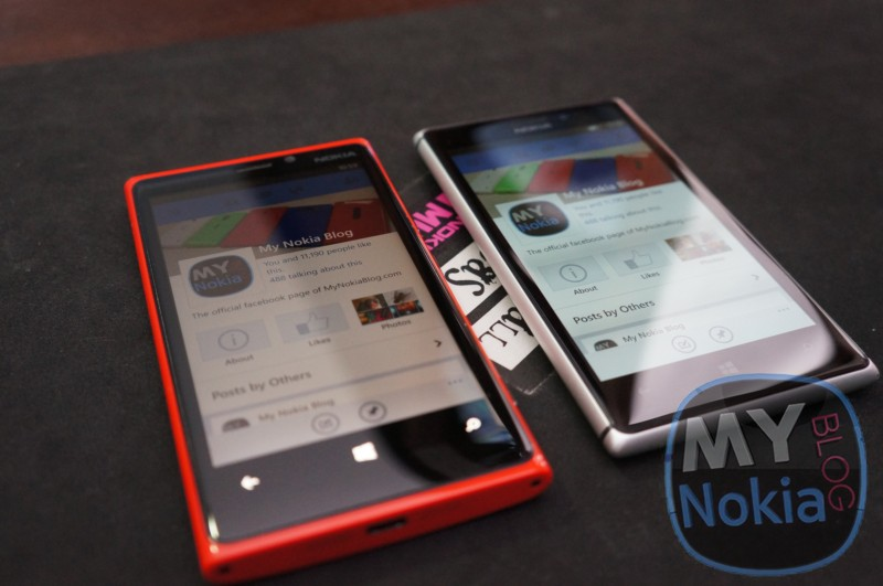 Video: Lumia 925 Vs  920 Software Performance Comparison +