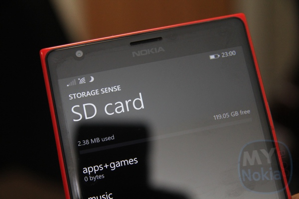 SandiskIMG_1353128GB MicroSD Card
