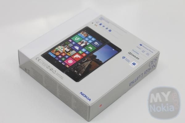 Nokia Lumia 830IMG_1464