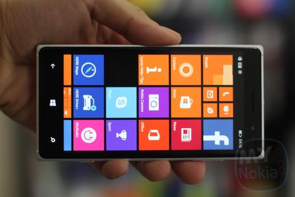 Nokia Lumia 830IMG_1477