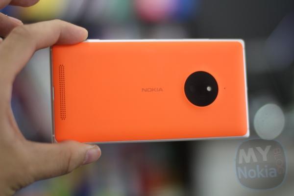 Nokia Lumia 830IMG_1483