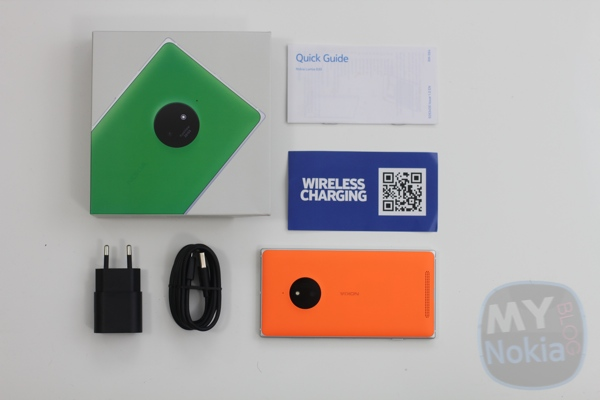 Nokia Lumia 830IMG_1492