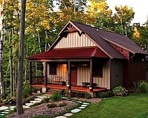 A NotSoBig Northern Michigan Home Near Sleeping Bear