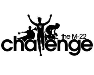 Northern Michigan: The M-22 Challenge Registration Opens