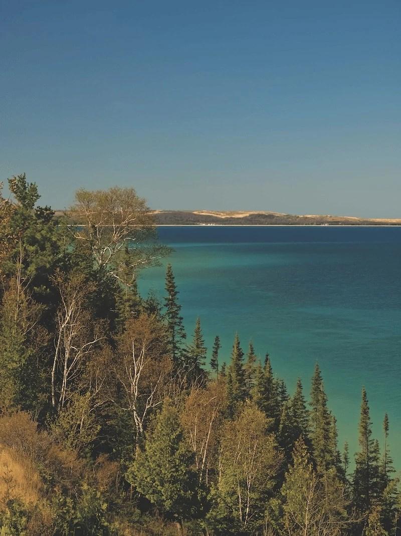 10 Stunning Northern Michigan Summer Vacation Ideas