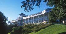 6 Spring Mackinac Island Hotel Packages