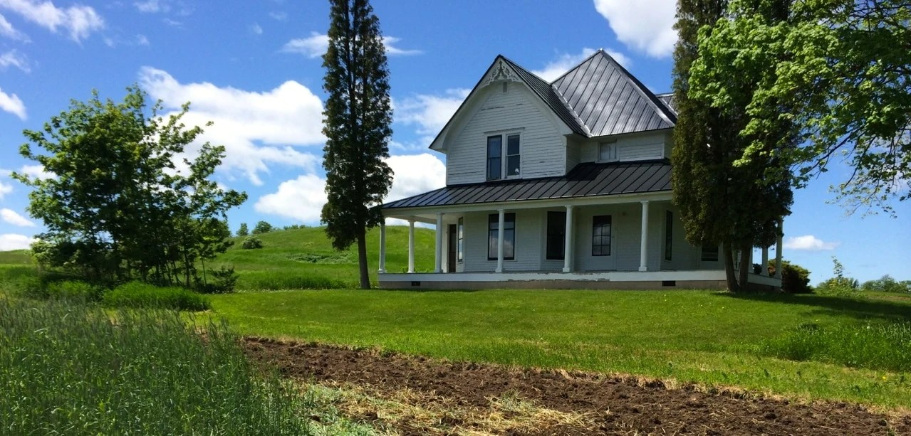 Northern Michigan Farm is an Incubator for Prospective
