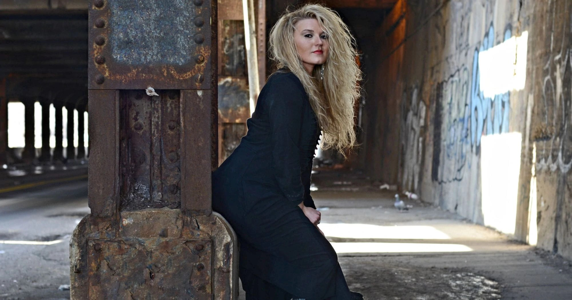 Michigan Country Music Singer Paulina Jayne  MyNorthcom