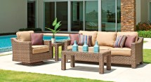 home trends 's hot patio