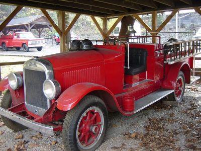 REO Motor Car Company Lansing Michigan U.S.A 1905-1975 ...