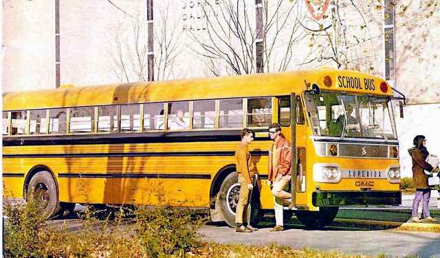 SUPERIOR Coach Company Ohio USA | Myn Transport Blog