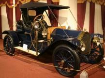 1910 auburn model G Touring