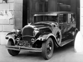 1928 Chrysler Imperial 7-Passenger