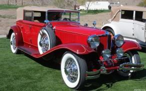 1930 Cord L29 Phaeton