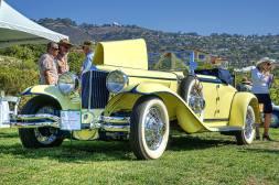 1932 Cord L29 Cabriolet g