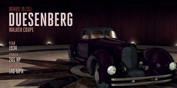 1934 duesenberg walker-coupe