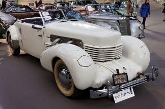 1937 Cord 812SC ol