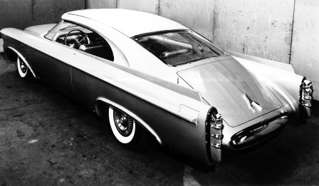 1956 Chrysler Norsman