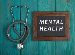 psychiatric mental health nurse