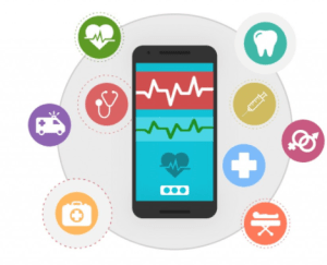 Mobile Applications Mobile Health