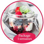 Package 5 séances