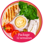 Package 12 semaines