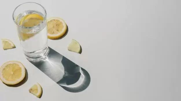 acqua e limone attiva il metabolismo?