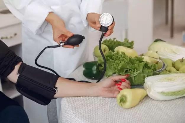 corretta alimentazione per ipertensione