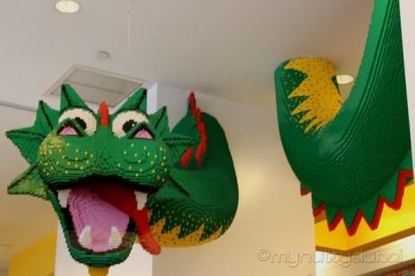 Lego Land, New York