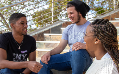 Student experience – take a peek at what's ahead!