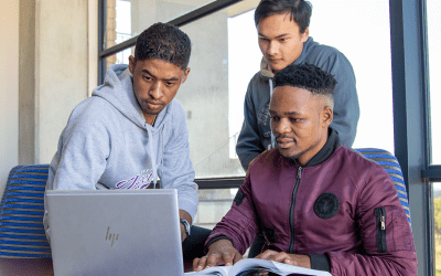#MyNWU – Quality education recognized globally