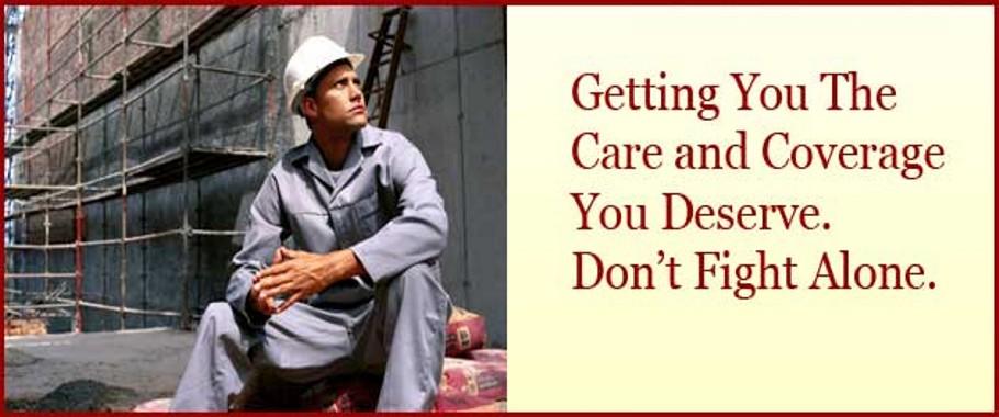 Getting Care & Coverage