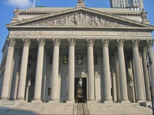 New York Civil Supreme Court