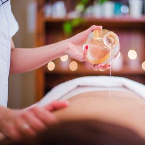 Calgary Aromatherapy Massage