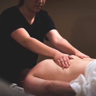 Calgary Spa | Registered Massage Therapists