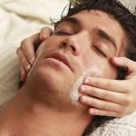 Calgary Spa | Men's Facial