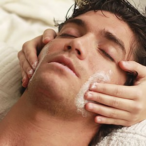 Calgary Spa | Men's Facial