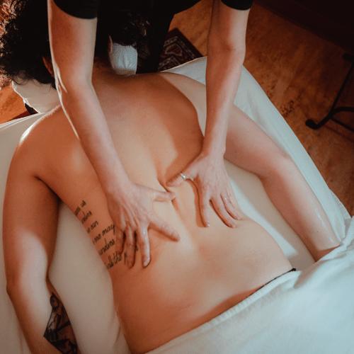 Calgary Massage