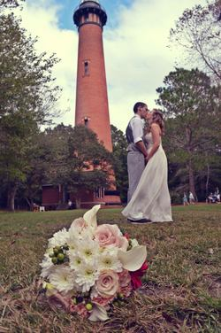 Outer-Banks-Wedding-Minister-Annie-Jacob