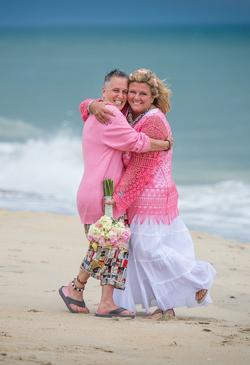 Outer-Banks-Wedding-Minister-Kim