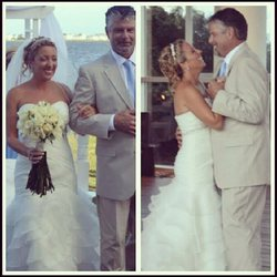 Outer-Banks-Wedding-Minister-Lauren-Mike
