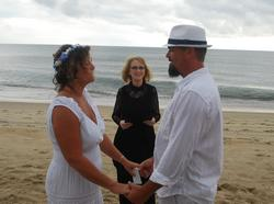outer-banks-wedding-minister-sue-michael