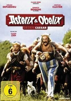 Asterix & Obelix gegen Caesar - Jetzt bei amazon.de bestellen!
