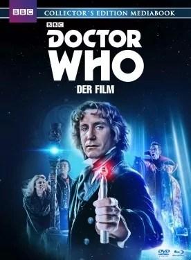 Doctor Who - Der Film - Jetzt bei amazon.de bestellen!