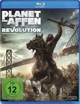 Planet der Affen - Revolution - Jetzt bei amazon.de bestellen!
