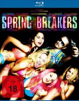 Spring Breakers - Jetzt bei amazon.de bestellen!