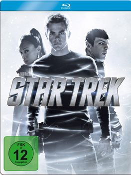 Star Trek - Jetzt bei amazon.de bestellen!