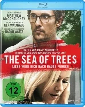 The Sea of Trees - Jetzt bei amazon.de bestellen!